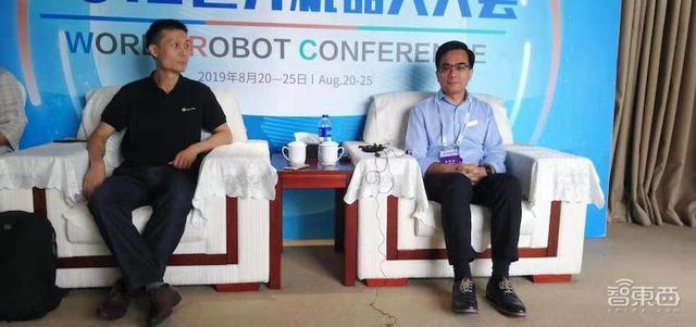 对话达闼科技CFO:5G时代,云端智能机械人才网job.vhao.net是杀手级应用