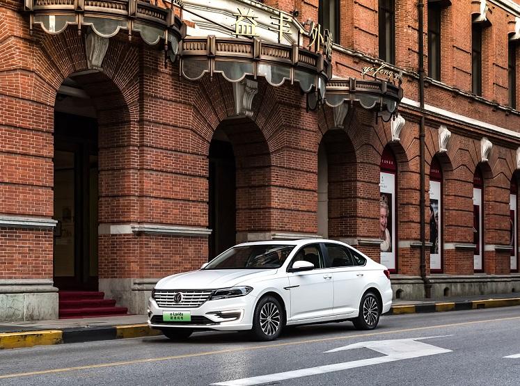 上汽大眾最暢銷車型再推新能源車型來穩固地位?_搜狐汽車_搜狐網