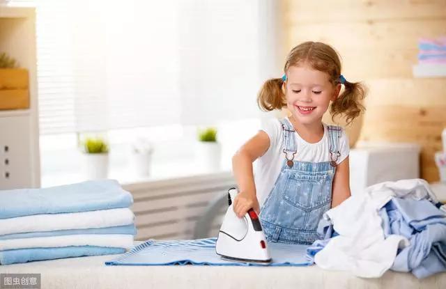 学习好的孩子,比会做家务的孩子更聪明?科学家:真相其实很扎心