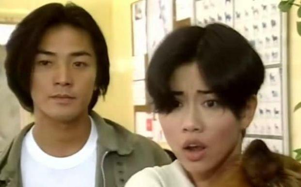 1995年TVB的电视剧,算是经典最多的一年了吧