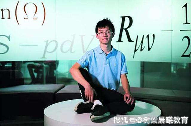 14岁考入中科大,21岁破解物理百年难题,他如今怎么样了