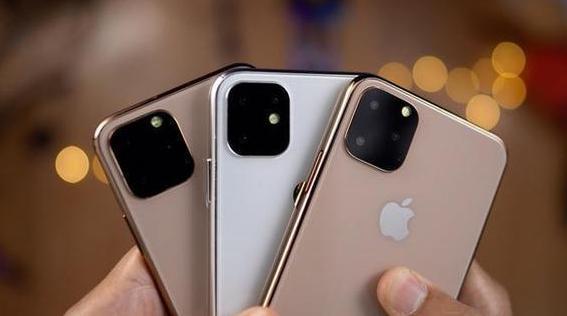 iPhone 11信息再确认!这三点连果粉都不了解,看看你知道吗?