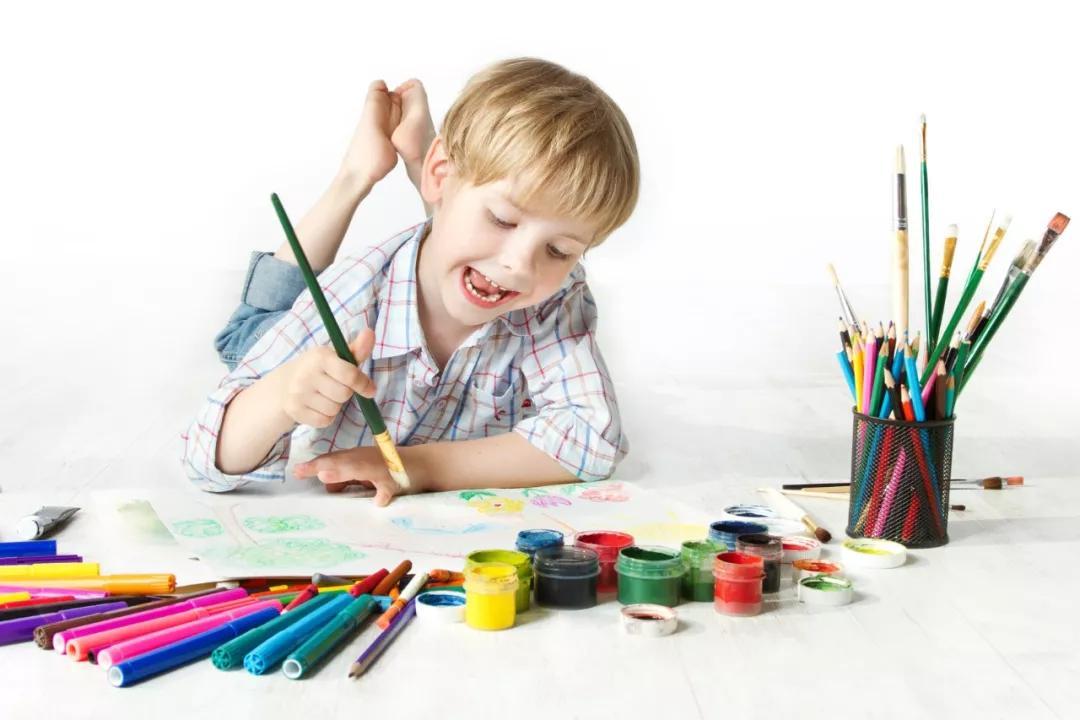 一位妈妈呕心沥血挑选画画班的经验!