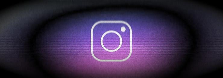 骗子转战Instagram,钓个鱼呗亲!