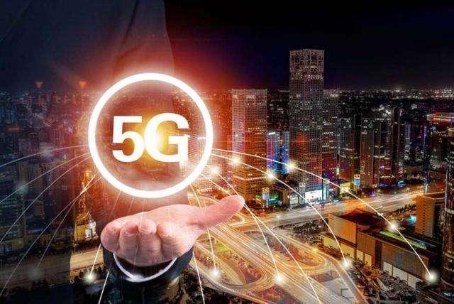 英国通讯运营商:5G只用华为 不想错失机会_Three