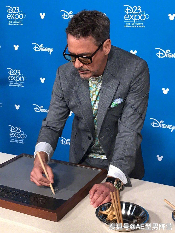 銆愬奖鐗囧悕绉般€榛戜汉宸ㄥ_原创54岁小罗伯特·唐尼成迪士尼传奇!一手烂牌,打出一个mcu电影宇宙