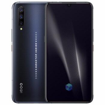 12期免息+200元复购补贴,vivo iQOO Pro手机京东3498元