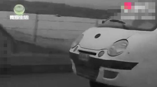 玉米地里发现一妇女遗体,目击者:案发前有两名男子上了她的车