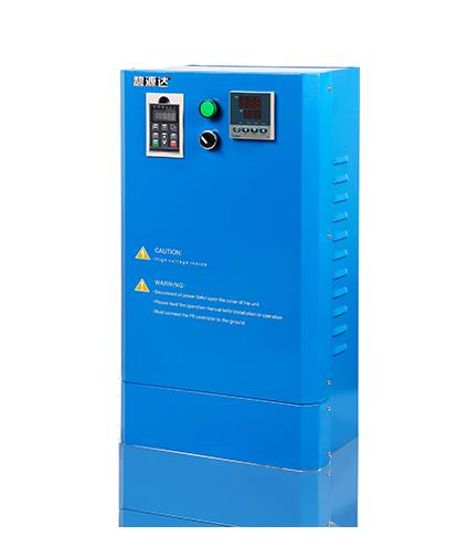 金莎澳门官方塑料机电磁加热器到底能节省多少电