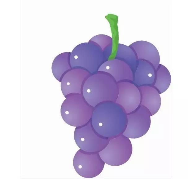 """""""葡萄季""""来了!这些东西千万别和葡萄混着吃.."""