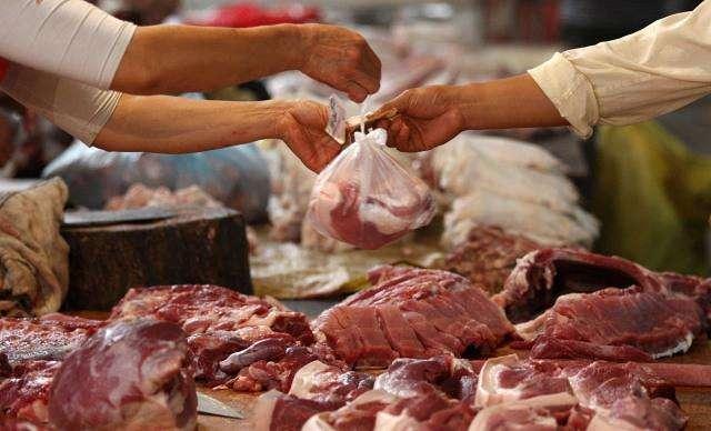 原创            要让猪肉价格回归合理,有什么办法?