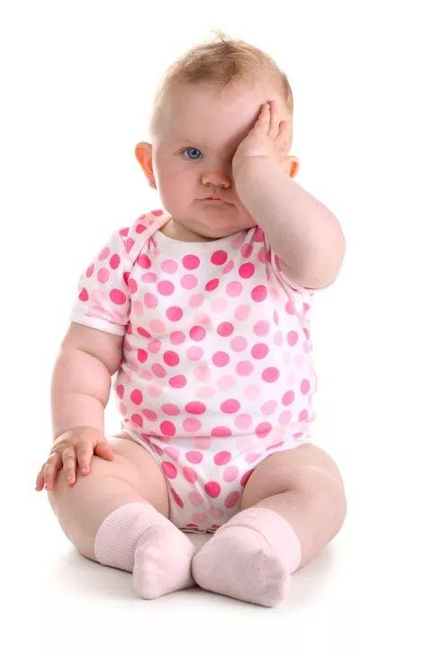 【高阳妇幼?科学育儿】家长注意!孩子如有这些小动作要及时纠正,以免影响发育!