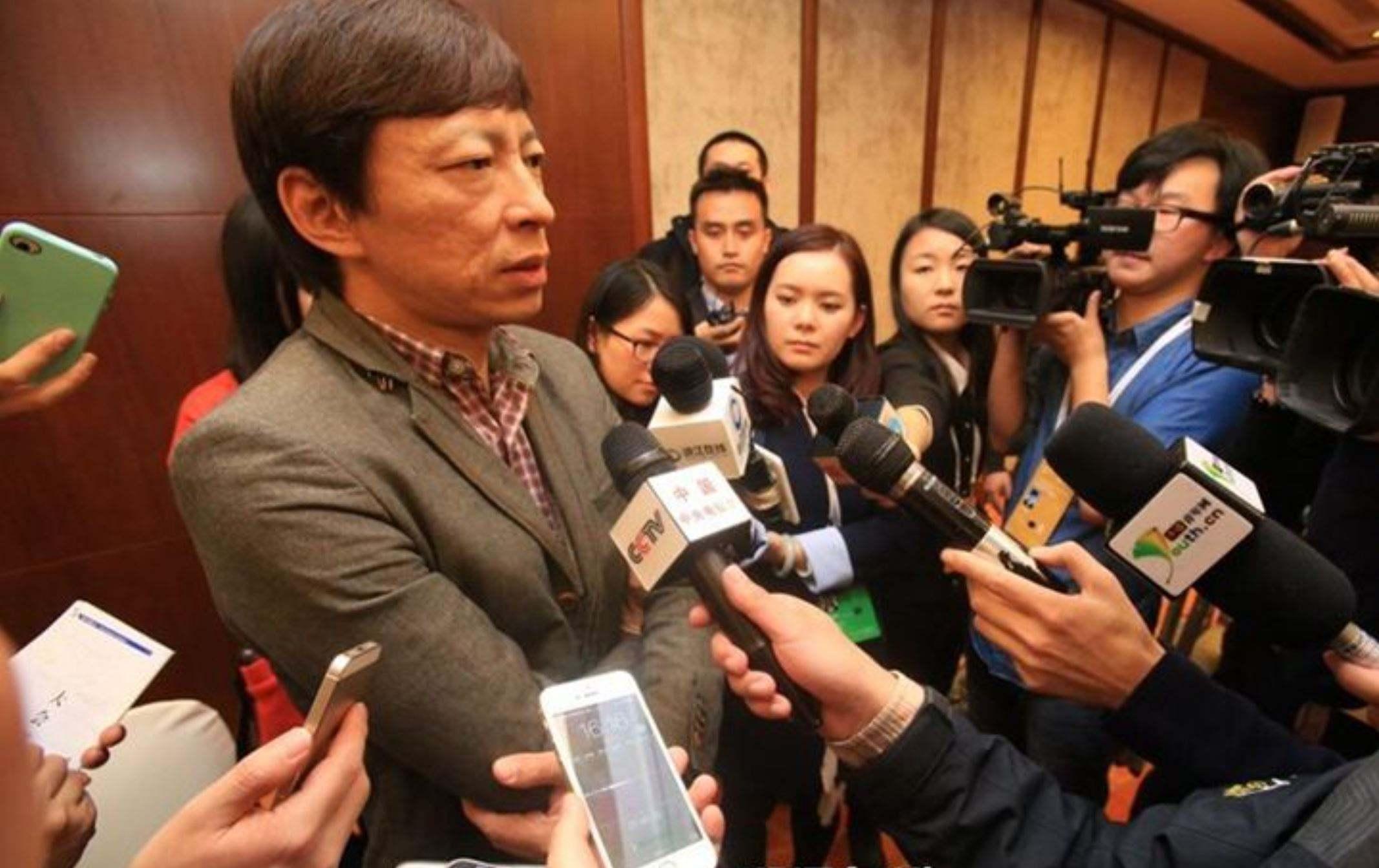 张朝阳:社交是互联网的中原,做狐友是要逐鹿中原