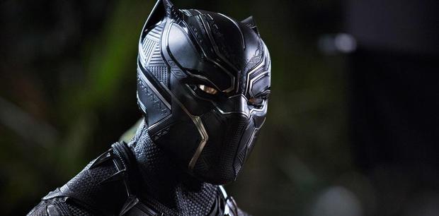 漫威《黑豹2》定档2022年5月6日