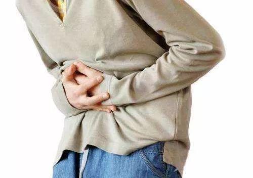 肥胖者发生持续性上腹部疼痛,警惕这种疾病!