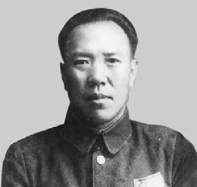 唯一一位起义后仍被定为战犯的国军将领, 只因他在延安做过这件事