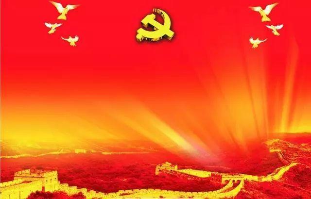 """【壮丽70年 奋斗新时代】《纲要》学习是""""不忘初心、牢记使命""""风向标、及时雨"""