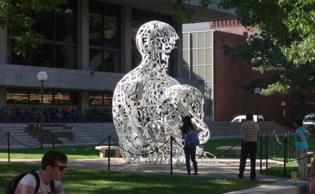 2019年社会政策专业美国大学排名图片