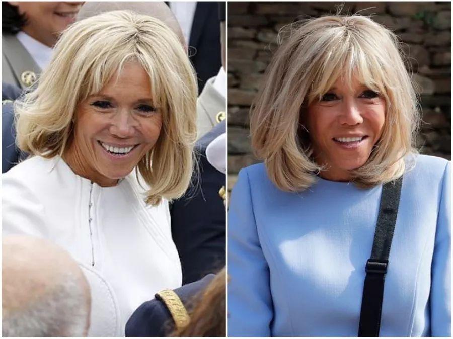 粉穴�y��_英国新上任的首相鲍里斯女盆友 carrie symonds 出现在美国驻伦敦的