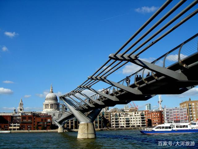 世界唯一的摆式大桥,刚开放就成危桥,其设计者却获奖3亿元!
