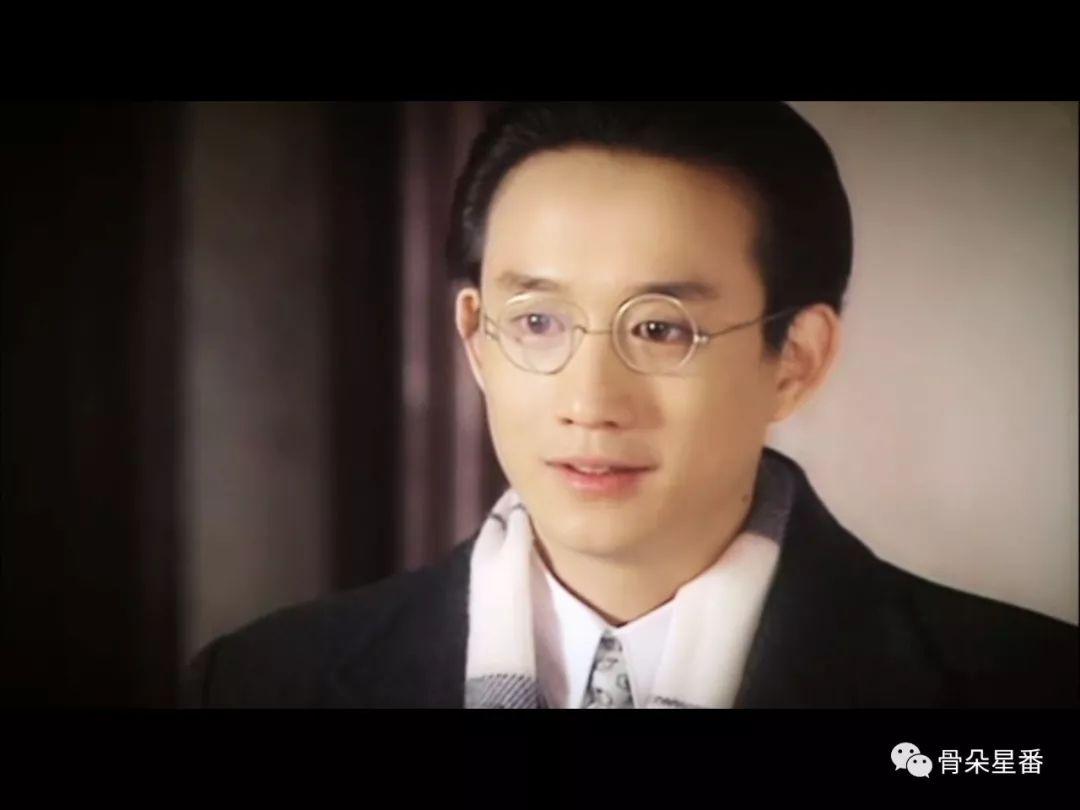 """星番丨《小欢喜》里藏着中年男演员的""""大世界"""""""