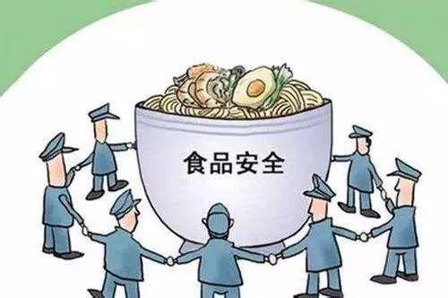 龙凤澳龙华联超市被曝光!省市监局发布不合格食品通告