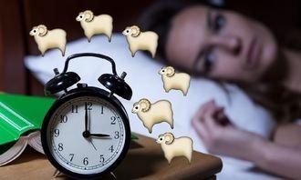 肝火扰心入睡难,心脾两虚容易醒,对付失眠从这几个方面入手