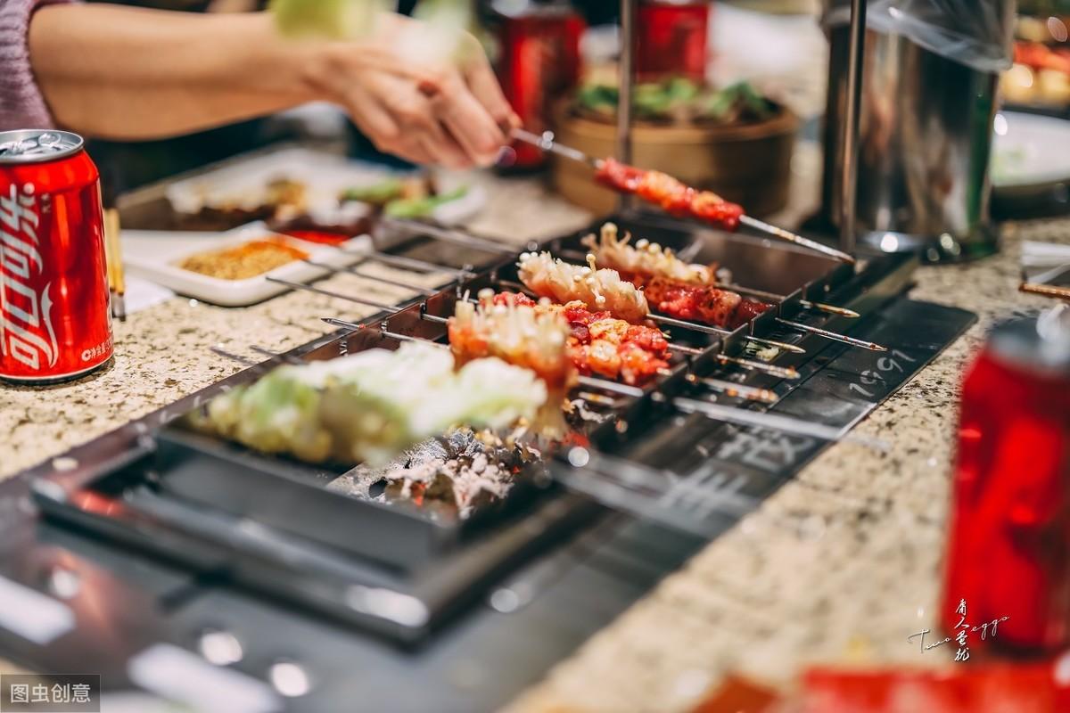 为什么爱吃宵夜的人容易发胖?什么是正确的宵夜吃法!