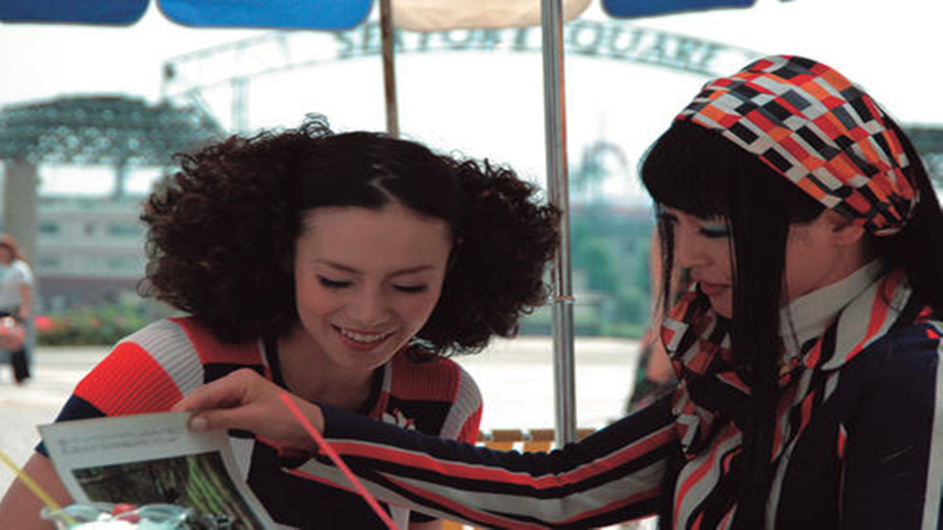 六部日本高分电影,口碑上乘,每一部都能给人心灵上的治愈