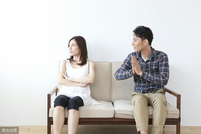 婚恋心理学:夫妻婚姻中,男人最忌讳的三种行为?女人一定要切记