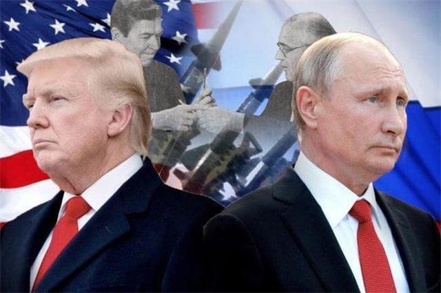 """""""作死""""波兰,宁可做游戏源码美国打手,要第一个铺排中短程核弹?"""