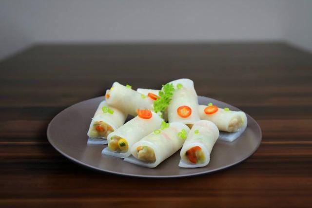 白萝卜的美味做法,秋天要多吃,健胃消食营养好