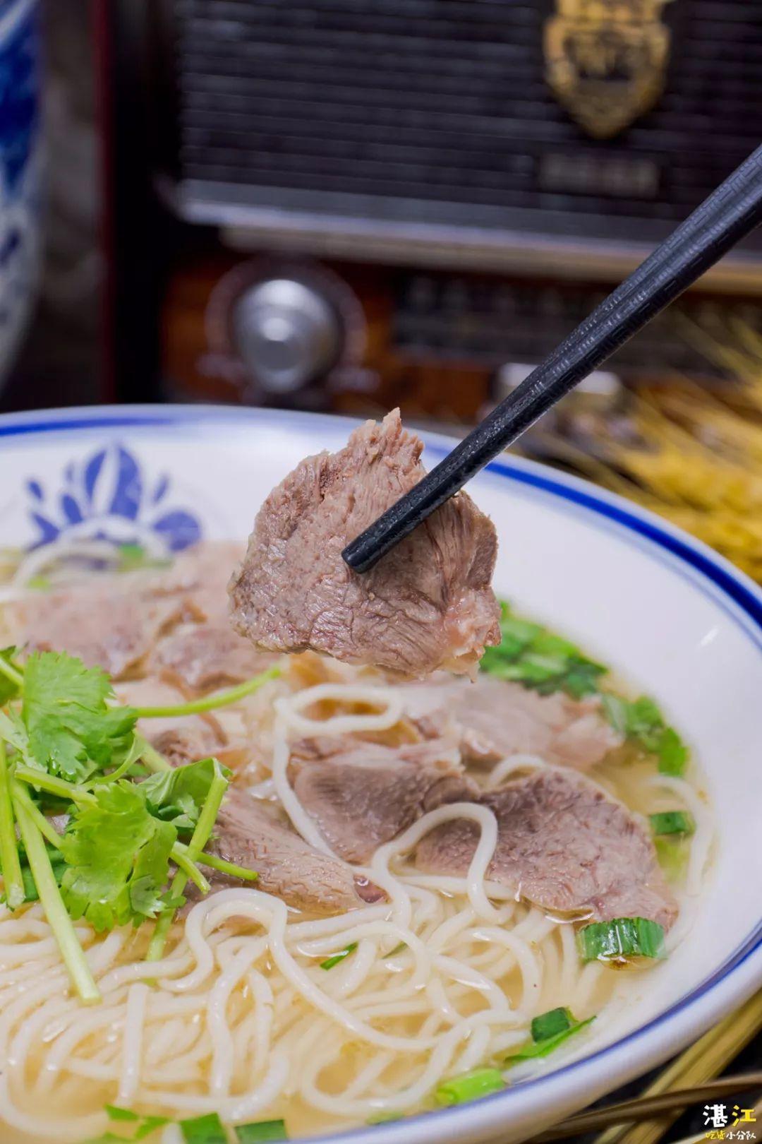 羊肉汤面条怎么做好吃羊肉面条的做法窍门 - 京东