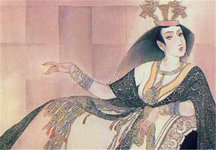 古代美女妹喜,与商朝勾结一同灭夏,被后世称之为第一女间谍,
