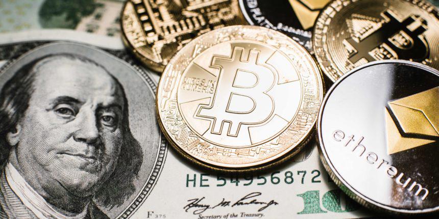 加密货币基金的市场表现