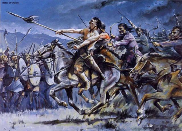 <b>成吉思汗的军队横扫欧亚,他们怎么解决长途运输粮草的问题呢</b>