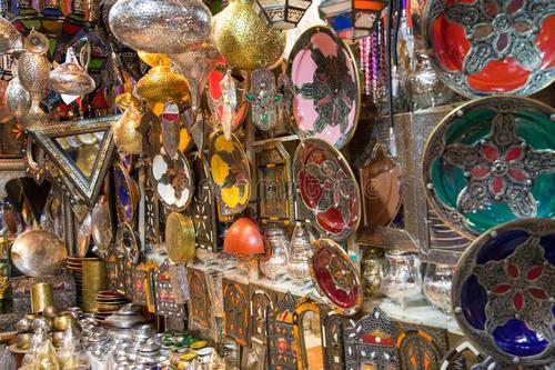 年底你打算去摩洛哥了吗?那么请提前在脑海做一次防坑演练