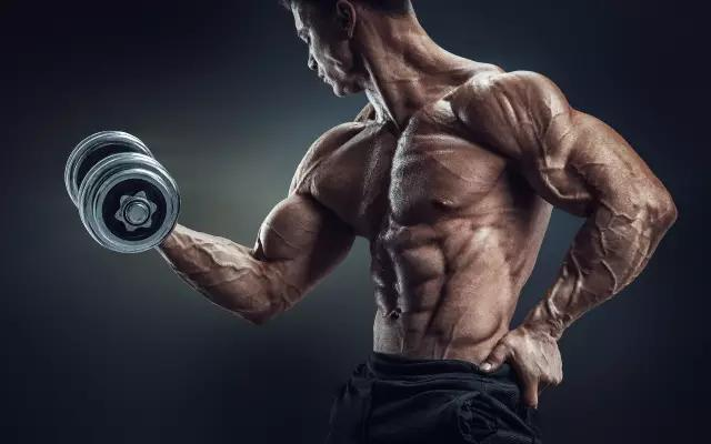 8个方法帮你越过肌肉生长平台期。