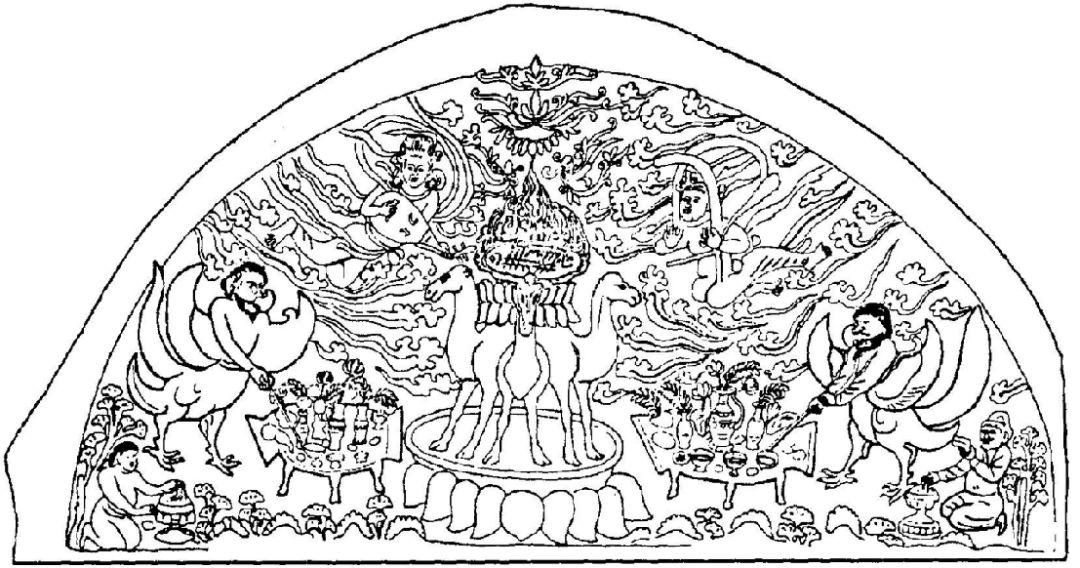讲座回顾 荣新江:北朝时期胡人的东进与祆教的流行——以河东地区为中