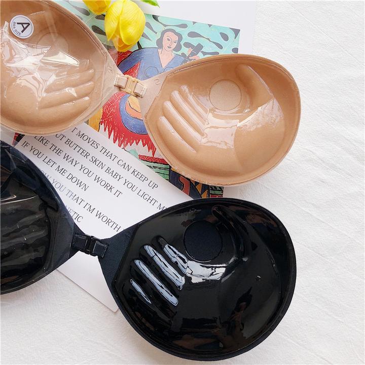 隐形硅胶文胸怎么清洗,硅胶隐形文胸清洗养护方法