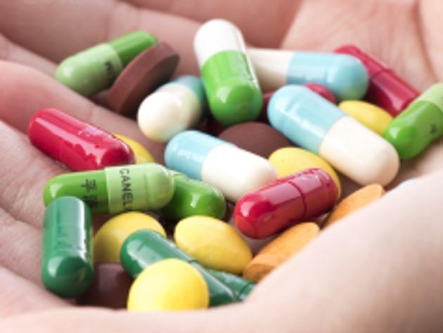 人民日报:药价目前总体保持稳定