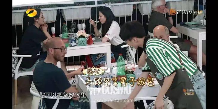 红人馆|听我的,王俊凯来《中餐厅》就是来圈粉的
