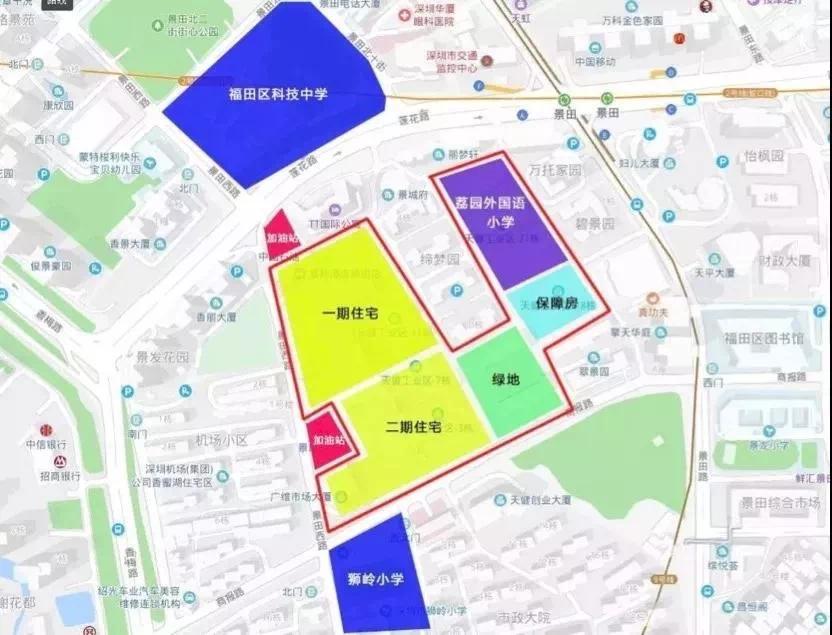 <b>福田天健天骄明日启动登记!备案10.5万/平,31日开卖!</b>