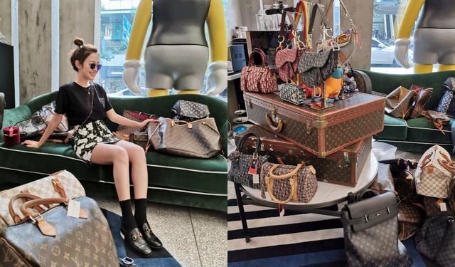 LV路易威登包包那么受欢迎,又如何辨别真假包包?看这五点就够 chunji.cn