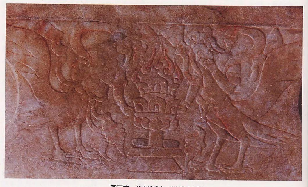 讲座回顾 荣新江:北朝时期胡人的东进与祆教的流行——以河东地区为