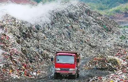 孟羽:中国强制垃圾分类已刻不容缓