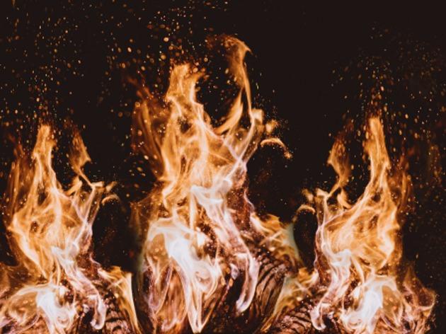 """烧了7年的亚马孙""""无形之火"""",谁会是最后的赢家"""