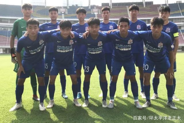 中國足球傳來捷報!中國1-0日本迎開門紅國足未來希望浮出水面