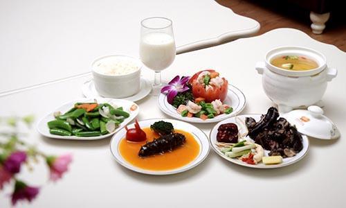 分享几种营养的孕期饮食食谱