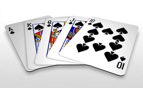 大起大落得棋牌游戏市场 网络赚钱 第1张